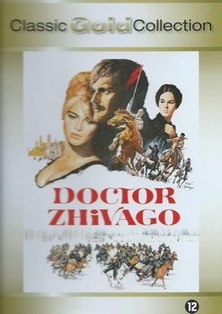 Classic Gold Collection DVD - Doctor Zhivago
