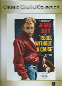 Classic Gold Collection DVD - Rebel Without a Cause