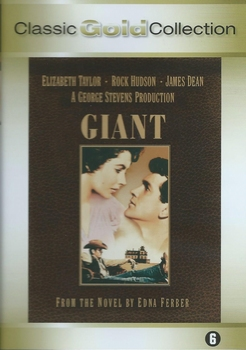 Classic Gold Collection DVD - Giant