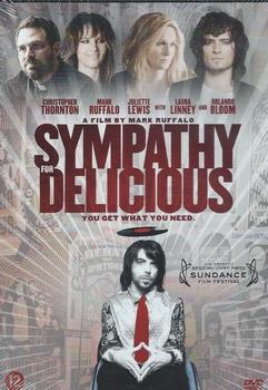 Arthouse DVD - Sympathy Delicious