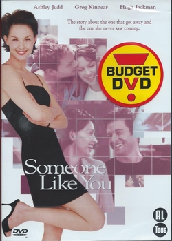 Romantiek DVD - Someone Like You