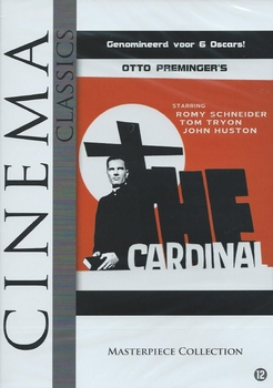 Cinema Classics DVD - The Cardinal