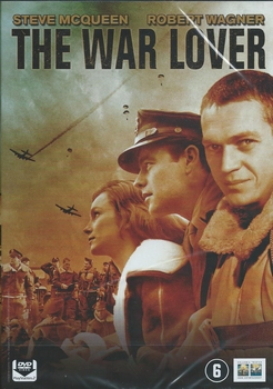 DVD oorlogsfilms - The War Lover