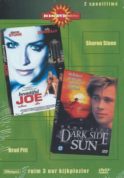 DVD Beautiful Joe & Dark Side of the Sun