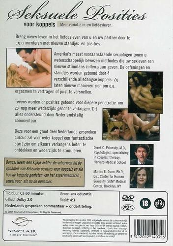 Better sex - Seksuele Posities voor Koppels