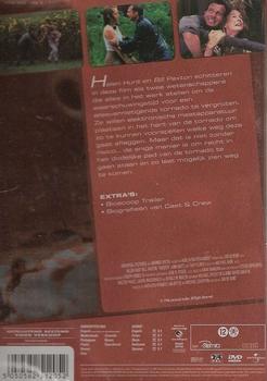 Avontuur DVD - Twister