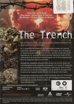 DVD oorlogsfilms - The Trench (rental)