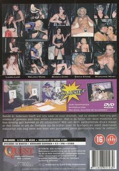 NL Sex DVD - Next Porndiva Ronde 6