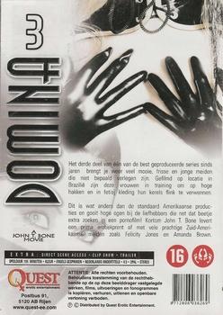Sex DVD Quest - Domina 3