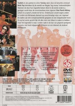 Humor DVD - Snatch