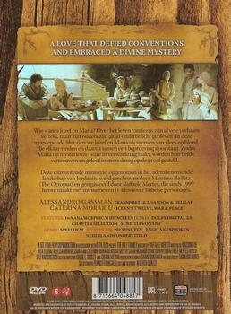 Miniserie DVD - The Holy Family (2 DVD)