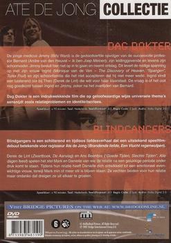 DVD Ate de Jong Coll. : Dag Dokter - Blindgangers