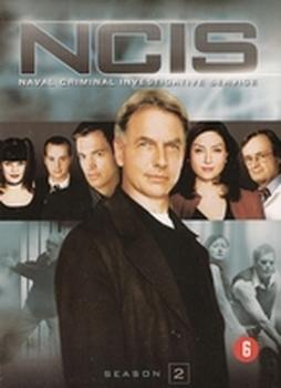 DVD TV series - NCIS Seizoen 2 Vol. 2