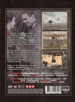 DVD oorlogsfilms - Flyboys (2 DVD SE)
