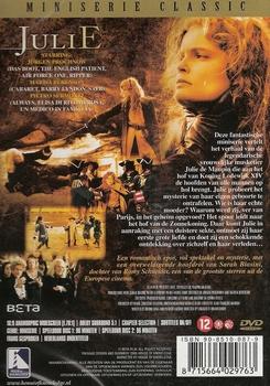 Miniserie DVD - Julie (2 DVD)