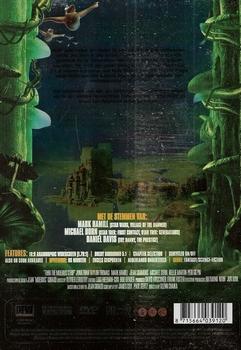 Avontuur DVD - Thru the Moebius Strip