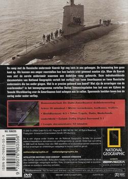 National Geographic DVD - Verloren Onderzeeërs
