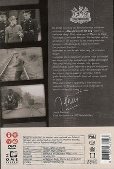 Documentaire DVD - Hou de trein in het Oog