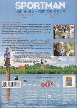 DVD Sportman van de Eeuw