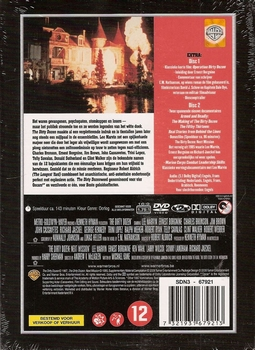 DVD oorlogsfilms - The Dirty Dozen (2 DVD SE)