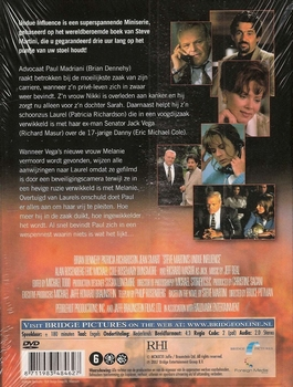 Miniserie DVD - Undue Influence (2 DVD)