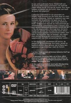 Franse film DVD - Fauteuil D'orchestre