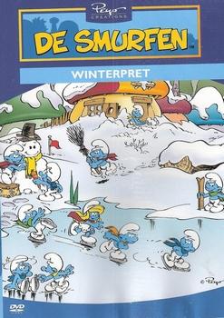 DVD De Smurfen - Winterpret
