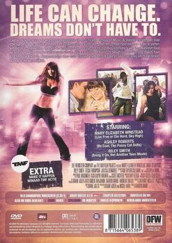 Muziekfilm DVD - Make it Happen