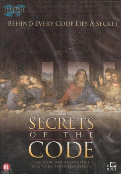 Documentaire DVD - Secrets of the Code