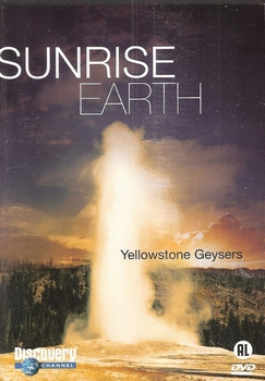 Documentaire DVD - Yellowstone Geysers