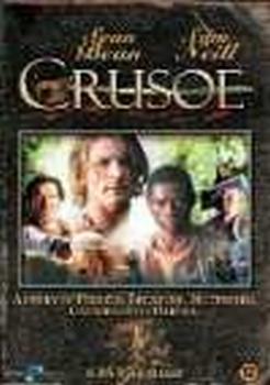 TV serie DVD - Robinson Crusoe (6 DVD)