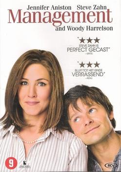 Romantische Komedie DVD - Management