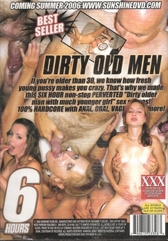 Adult DVD 6hrs - Dirty Old Men