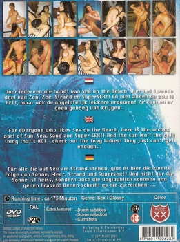 Route XX Erotiek DVD - Babewatch box 2 (2 Disc SE)