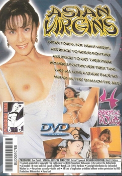 Asian sex DVD - Asian Virgins