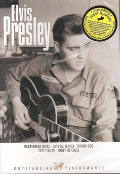 Muziek DVD - Elvis Presley