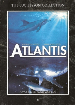 Documentaire DVD - Atlantis