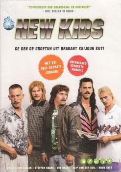 DVD New Kids