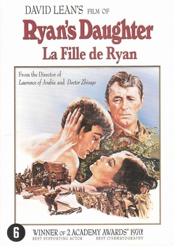 Classic DVD - Ryan's Daughter