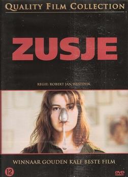DVD Zusje