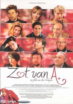 DVD Zot van A.