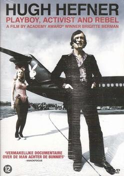 Documentaire DVD - Hugh Hefner: Playboy Activist And Rebel