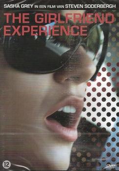 Speelfilm DVD - The Girlfriend Experience