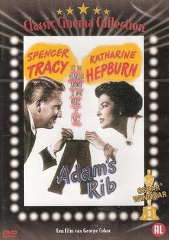 Classic DVD - Adam's Rib