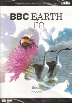 Documentaire DVD - BBC Earth Life 8