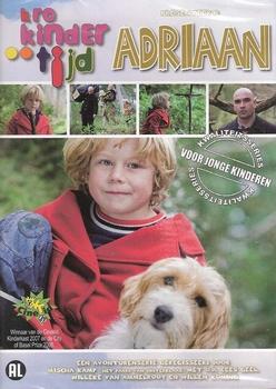 DVD Jeugdfilm - Adriaan