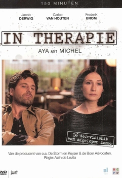 TV serie DVD - In Therapie