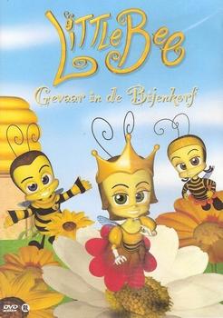 Animatie DVD - Little Bee