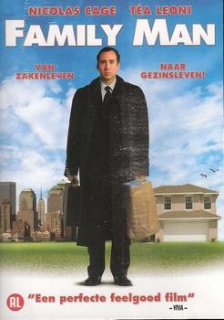 Romantische Komedie DVD - Family Man
