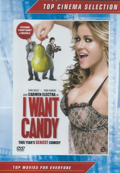 Humor DVD - I Want Candy
